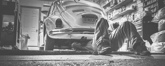 河南省工业和信息化技工学校汽车维修专业