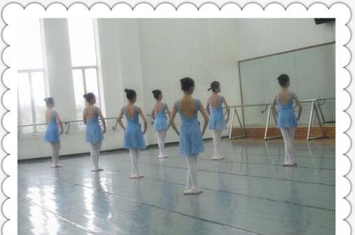 广州少儿舞蹈培训班