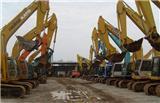 重庆沙坪坝区挖掘机培训学校