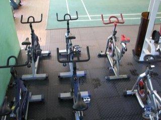 塘沽健身教练培训机构