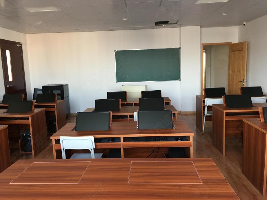 宁波杰诺职业培训学校的学习环境
