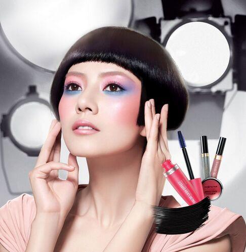 惠济区化妆培训学校