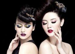 新郑市化妆培训学校