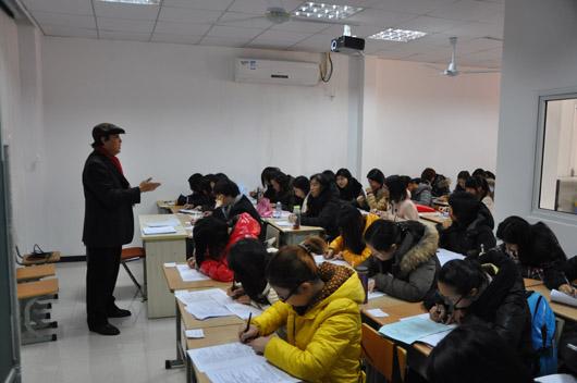 上海注会培训学校