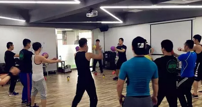 【山东私人健身教练培训到哪家好】