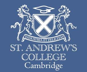 剑桥圣●安德鲁斯学院