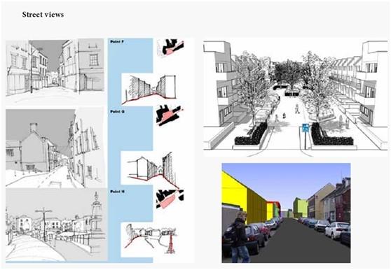 杭州英国留学景观设计专业作品集申请机构