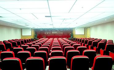 上海甲骨文OAEC IT人才实训基地环境图片