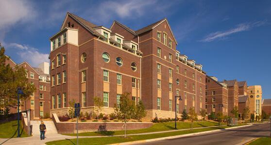 学生公寓图片3