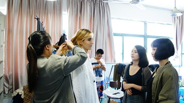 杭州服装设计培训,学了这个课程,我涨工资了!