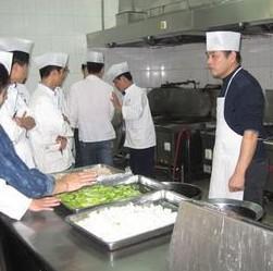 天津小吃培训