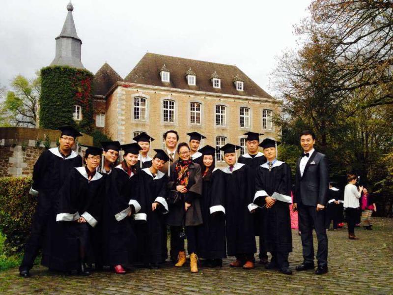 比利时列日大学高商EMAM硕士学位招生
