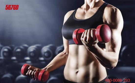 上海有女健身教练培训班吗