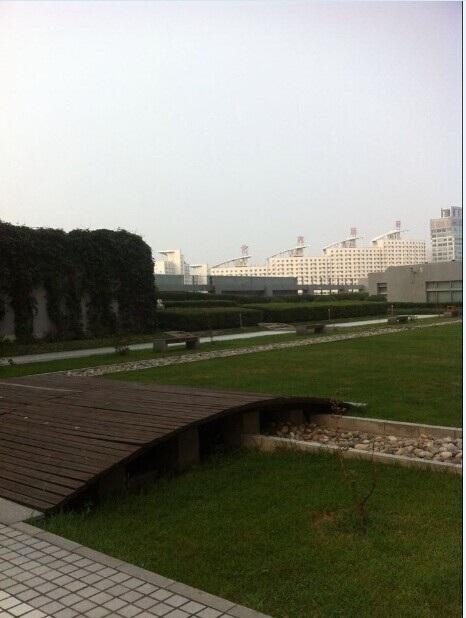 广州华尔思校园环境