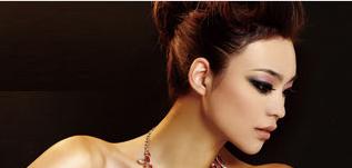 内蒙呼和浩特化妆培训