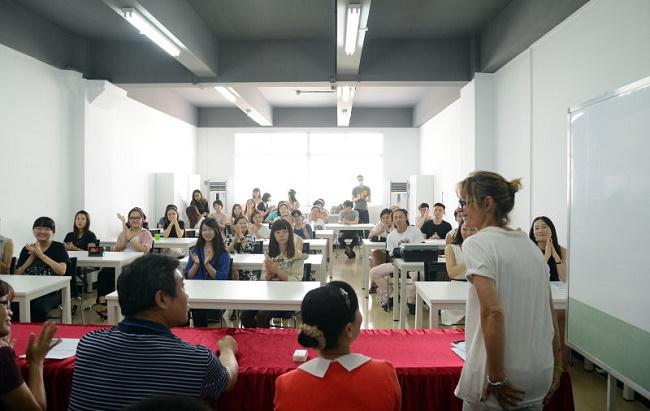 广州服装设计学历培训