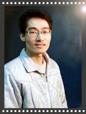 华南美术老师江海福