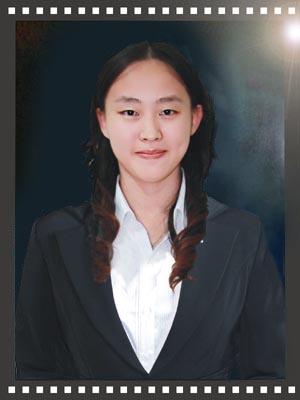 华南高级书法培训老师连雅茹