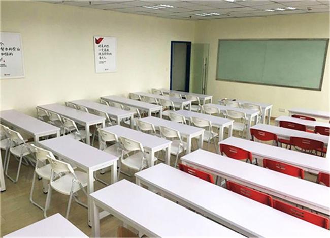 仁和会计培训学校校园环境