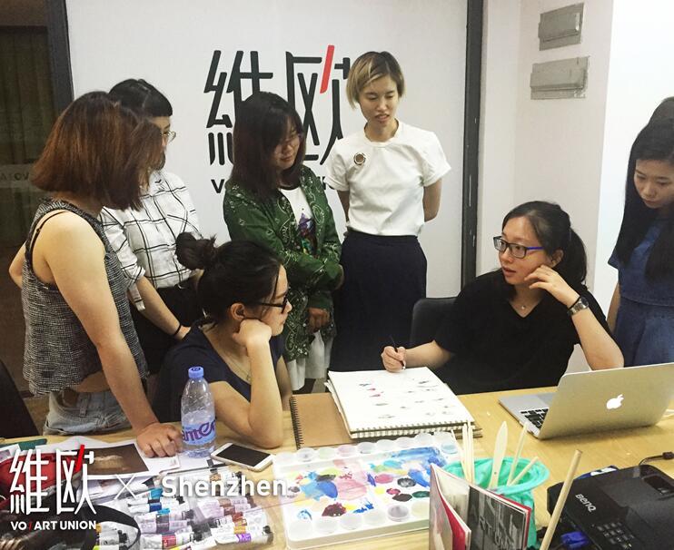北京艺术留学培训机构