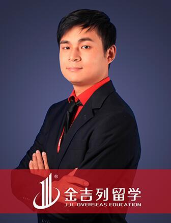 北京金吉列留学师资