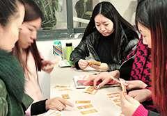 東莞恒企會計基礎-游戲課堂