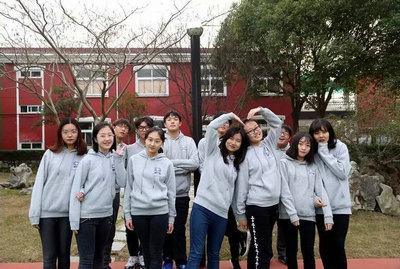 上海国际高中