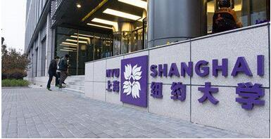 上海纽约大学