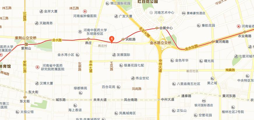 牵引力教育郑州金水校区