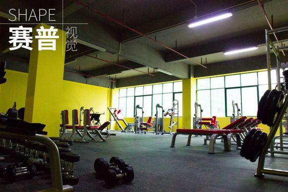深圳私人教練培訓學校