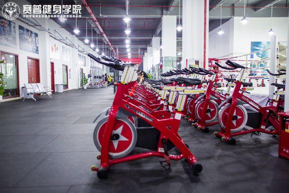 深圳賽普健身教練培訓學院