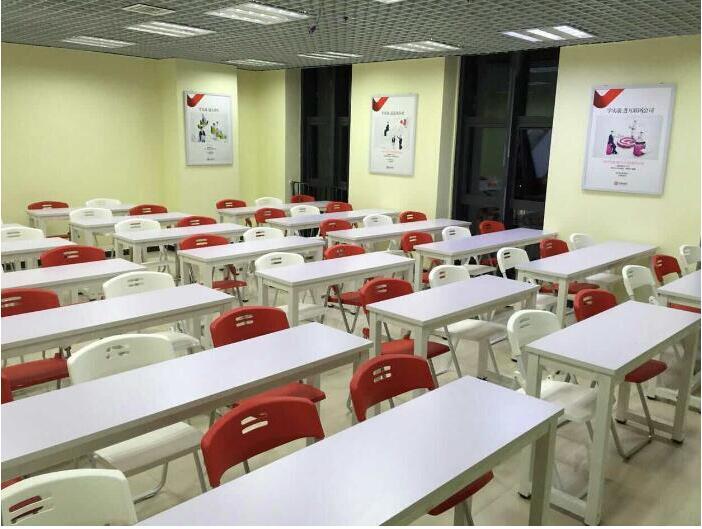 仁和会计培训班教室