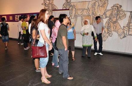 北京维欧艺术留学培训中心