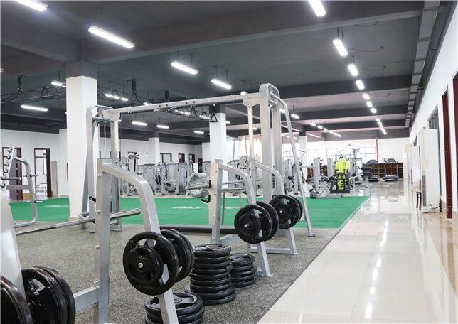 上海健身教練培訓