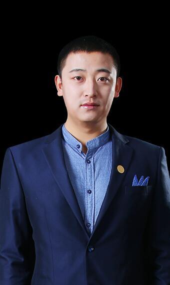 王志鵬 Monk 私教培訓師