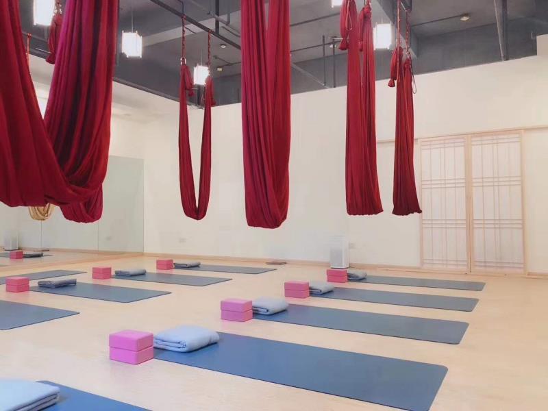 上海瑜伽私教班