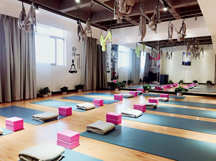 上海瑜伽一對一培訓班