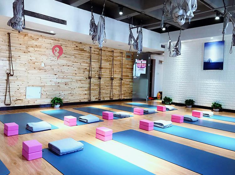 上海瑜伽專業班
