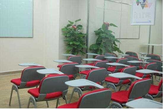 美联英语--武汉校区教学环境