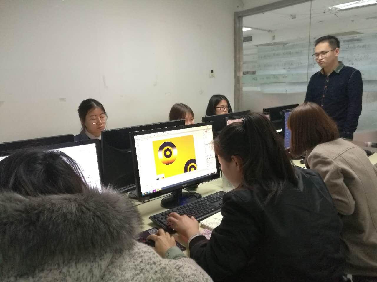 北京天成设计培训班