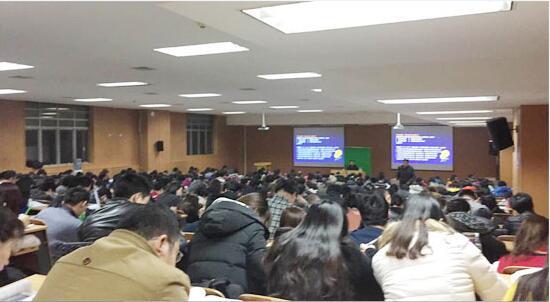 重庆二级建造师培训机构