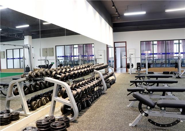 合肥私人健身教练培训机构