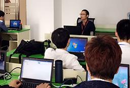 郑州百知教育IT培训