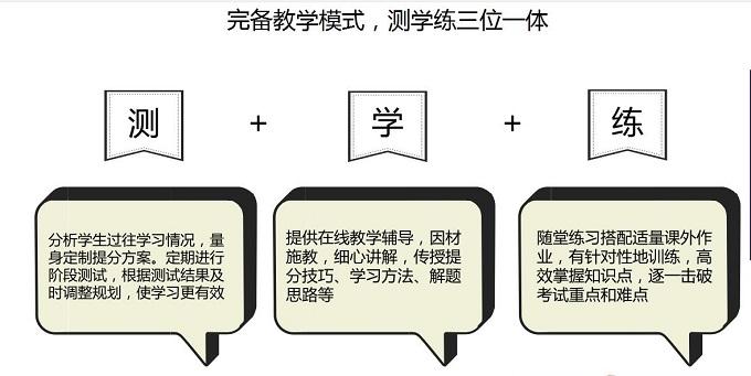 广州选师无忧—专业中小学家教辅导机构