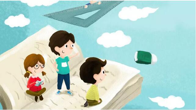 海风教育中小学在线一对一辅导