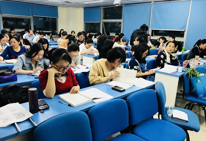 芜湖会计培训学校