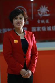 劉麗霞老師