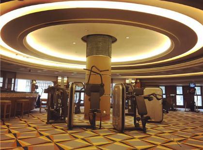 北京采辰健身教练学校