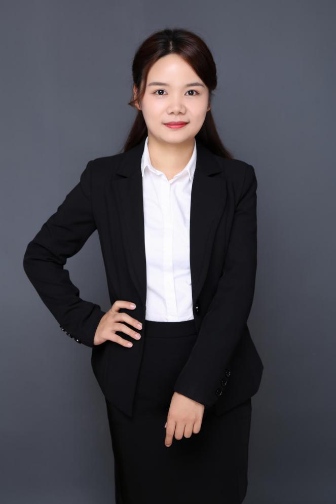 徐默娇 美国加拿大咨询顾问
