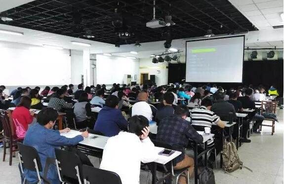 芜湖二级建造师培训班